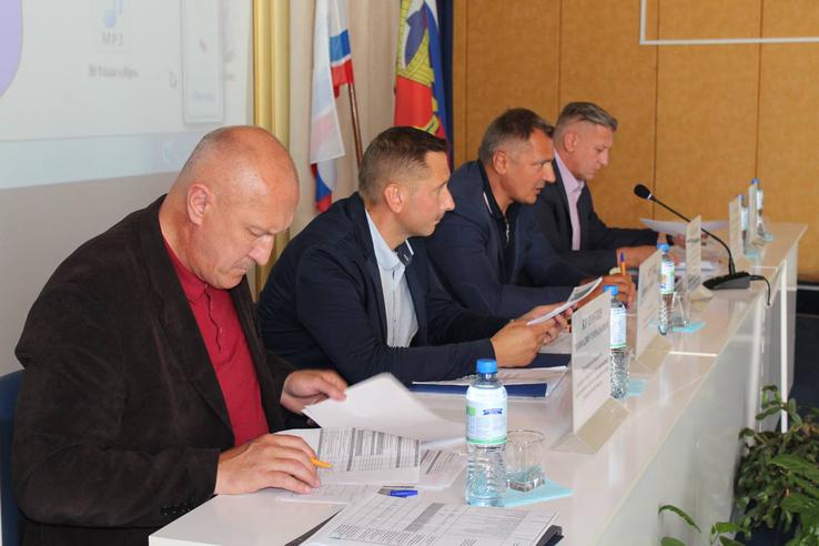В Луге состоялось заседание противоэпизоотической комиссии